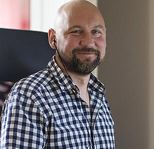 Tobias Lindblom