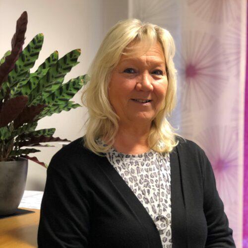 Kerstin Högdén